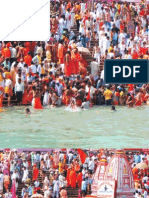 Mahakumbh, the Colossal Congression