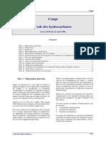 Congo-Code-1994-hydrocarbures