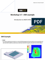 ANSYS_HFSS_W03_7_HFSS_3D_EMI