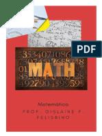 ATIVIDADE 22-03 - Relações de proporcionalidade direta entre duas grandezas por meio de funções de 1° grau....