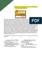 Coronavirus Le Defi de Lecole a Distance Comprehension Ecrite Texte Questions 134654