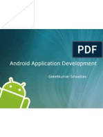 Android Presentation PPT