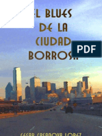 El Blues de la Ciudad Borrosa