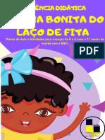 _Sequencia didática_ MENINA BONITA DO LAÇO DE FITA