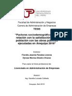 Fiorella Paredes Dyrsse Diestro Tesis Titulo Profesional 2019