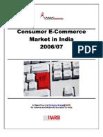 Consumer E-Commerce