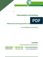 Elektronischen Rechnungsworkflow (SAP-RWF) in SAP