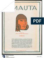 Amauta 1