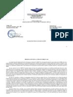 Programa MPCF IV