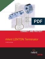 LENTON TERMINATOR