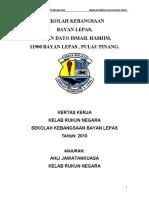 SOALAN KUIZ SEJARAH MALAYSIA SEMPENA BULAN KEMERDEKAAN