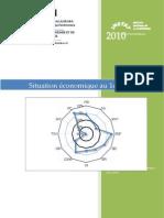 Situation économique au 1er Janvier 2010 (INSTAT/2010)