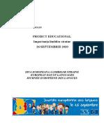 proiect_ziua_limbilor