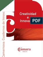 Camernova - Cuadernos de Innovación (I)