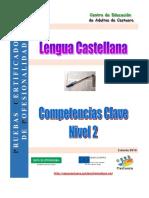 Libro Lengua Competencias Clave 2