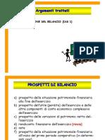 05. IAS 1 - Presentazione Del Bilancio