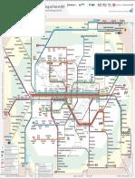 S_U_R_T metro munich mapa