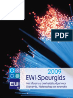 EWI-Speurgids 2009