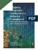 Livro - A quarta revolução industrial e a reforma trabalhista (1)
