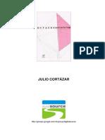 Julio Cortazar OCTAEDRO PDF