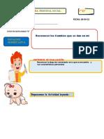 FICHA DE ACTIVIDAD N° 05-FECHA 06.04.21