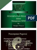 Manajemem SDM