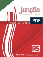 JUNÇÃO - catalogo2010
