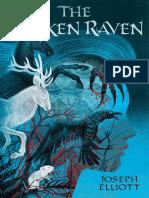 The Broken Raven by Joseph Elliott Chapter Sampler