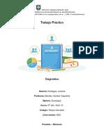 TP Diagnóstico - Paniagua Luciana, 5to B