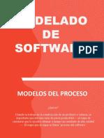 UNIDAD 4 MODELADO DE SOFTWARE
