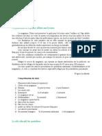 Francuski jezik I - 8.03.2021.