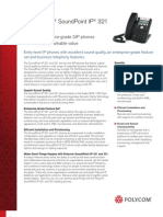 soundpoint_ip321_331_datasheet