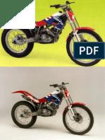 Fantic K-Roo 50-80 Parts List
