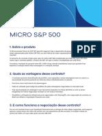 Micro S_P 500_V2