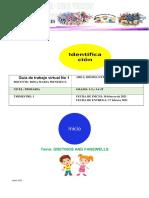 Microsoft Word - GUIA VIRTUAL No.1 PRIMER SEMESTRE GEREETINGAS AND FAREWELLS GRADO TERCERO JT_1