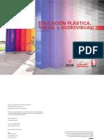 Ud Muestra Ed Plastica Vis y Audiovis b 4f09a098a6604ba1d56e4fd9296453a5