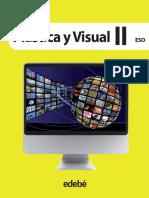 6119-0-529-6119 Plástica y Visual II CAS