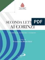 44. Seconda Lettera Ai Corinzi, F. Bianchini