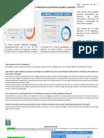 LA IMPORTANCIA DEL INTERNET - PEDRO JAVIER NUÑEZ SANCHEZ - 4TO C