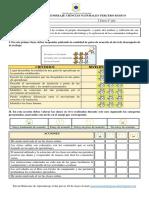 Bitácora Aprendizaje Ciencias 3° Básico (1) (1)
