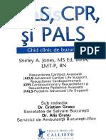 ACLS, CPR Si PALS. Ghid Clinic de Buzunar - Shirley a. Jones (1)