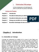 Fabrication Mecanique Exposé 2019-2020 (1)