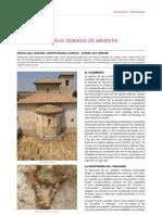 López, P. et al. Espuelas doradas de Armentia. 2008