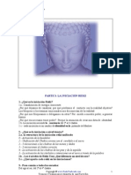 Manual de maestría Reiki Unificado