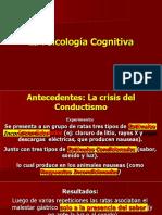 01 - Bur - La Psicologia Cognitiva