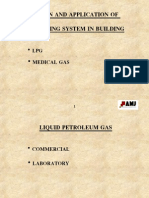 Gas Piping