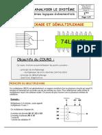 Cours Sur Le Multiplexage