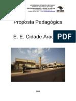 Proposta pedagógica atualizada 2019 Aracy IV