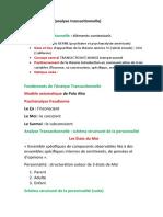 Communication Français Bargash