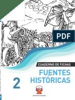 Fichas de Fuentes Históricas 2